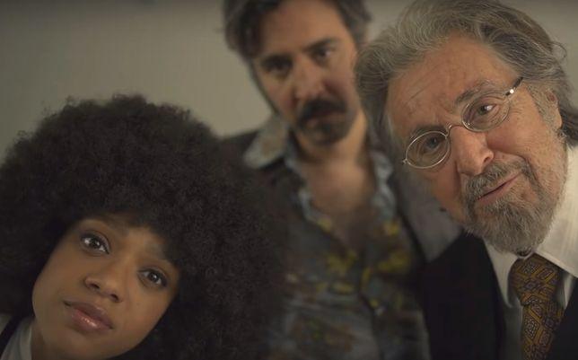 """""""Hunters"""": Al Pacino poluje na nazistów. Zapnijcie pasy i włączcie zwiastun"""
