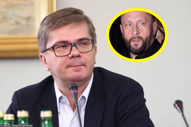 Sylwester Latkowski skazany za zniesławienie Kamila Durczoka. Poniesie karę