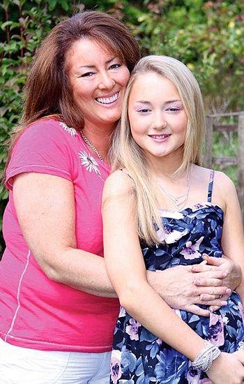 Zrobi wszystko, by jej 11-letnia córka została gwiazdą