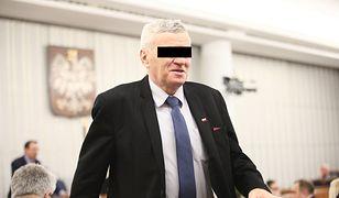 Akcja CBA. Zatrzymano byłego senatora PiS Stanisława K. i jego syna