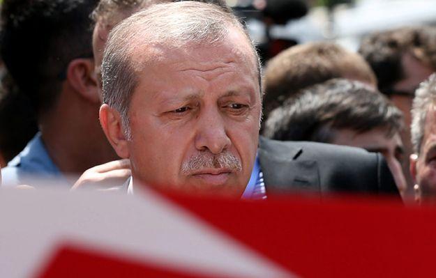 #dziejesienazywo Paweł Kowal: na 100 proc. Erdogan użyje zamachu do wzmocnienia swojej władzy
