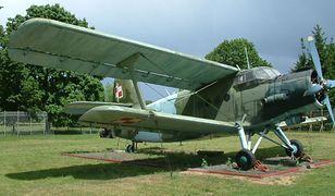 Antonowa An-2 produkowano m.in. w zakładach w Mielcu