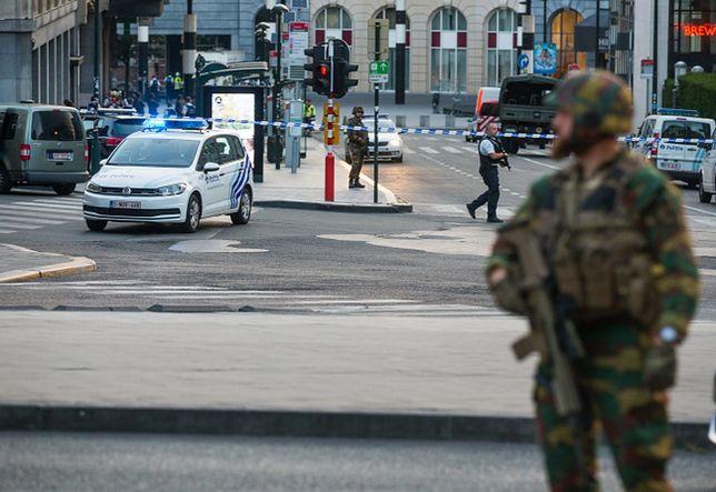 Nowe fakty z Brukseli. Znamy tożsamość zamachowca
