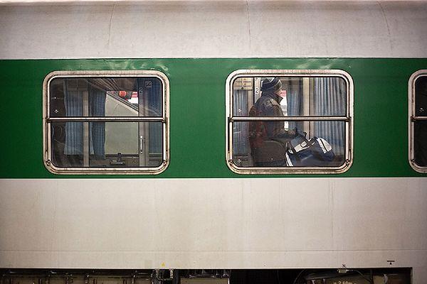 Sytuacja na kolei poprawia się