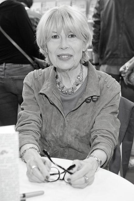 Zuzanna Łapicka długo walczyła z chorobą nowotworową.