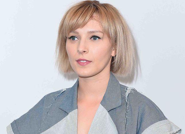 Mela Koteluk w tym roku wydała trzecią płytę