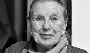Eugenia Herman nie żyje. Miała 91 lat