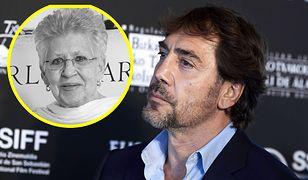 Pilar Bardem nie żyje. Znany aktor jest w żałobie po śmierci matki