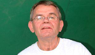 Jerzy Janeczek nie założył ochronnego stroju. Zmarł mimo świetnego zdrowia