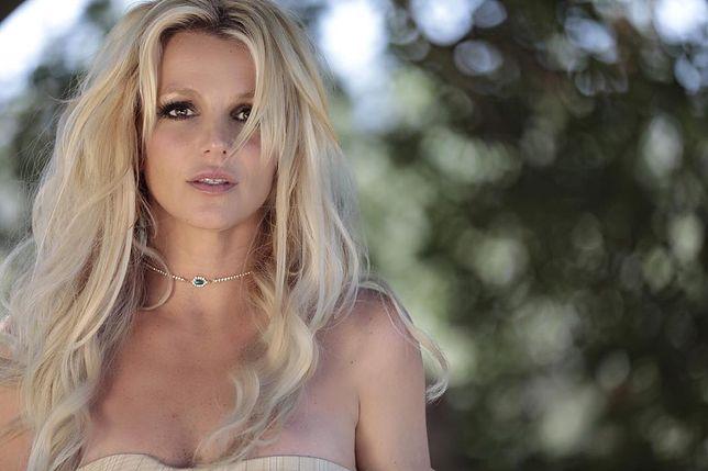 Britney Spears przeżywa młodość.