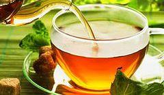 Na czym polega dieta herbaciana?
