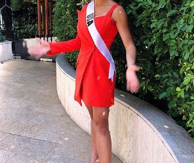 """Miss USA wyśmiała uczestniczki konkursu. """"Biedna Kambodża"""""""