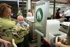 Turystyka porodowa. W USA będą pytać kobiety, czy są w ciąży