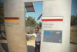 Pokonała pieszo ponad 600 km wzdłuż polskiego Wybrzeża. Każdy krok w szczytnym celu