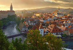 Czechy. Najchętniej odwiedzanie zamki i pałace
