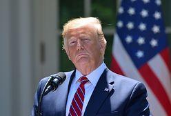 Trump odwołuje wizytę w Polsce. Nie pierwszy raz zmienia plany w ostatniej chwili