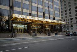 Donald Trump ma powody do dumy. Jego hotel uznano za najlepszy na świecie