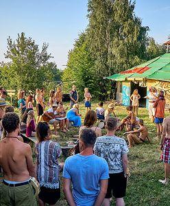Zielone Kręgi. Szamański Festiwal Rozwoju Świadomości