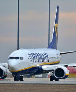 2 mln zł kary dla Ryanair'a. Załoga zostawiła pasażerów 200 km od lotniska