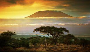 Tanzania - zmagania z Kilimandżaro