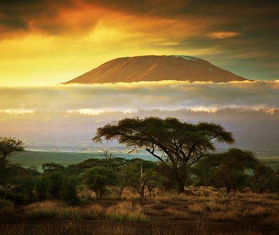 Tanzania - moda na Kilimandżaro