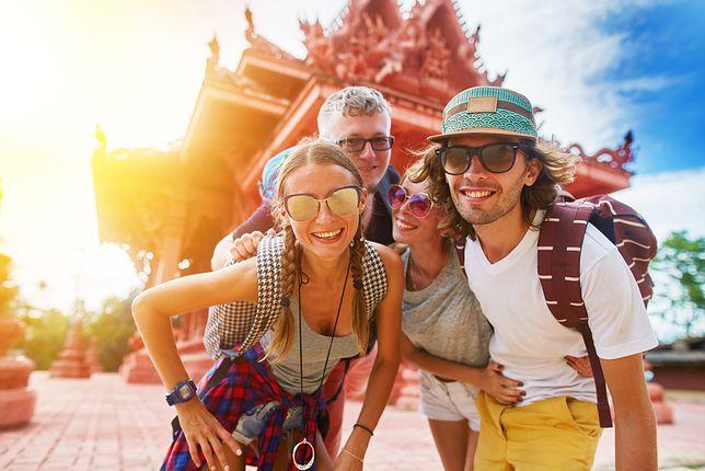 Najbardziej irytujący turyści - jakim typem jesteś?