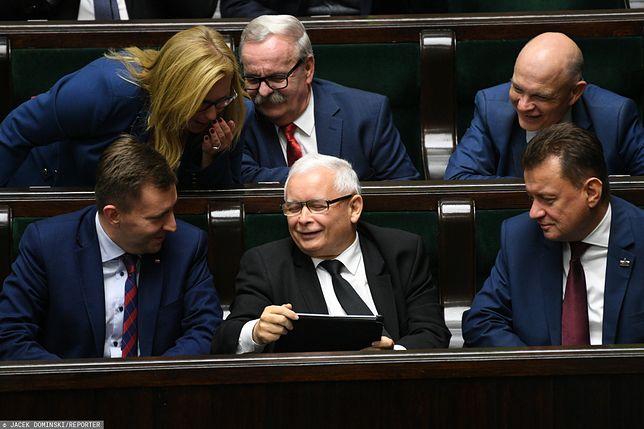 """Jarosław Kaczyński kontra Zbigniew Ziobro. PiS wygra wybory bez """"przystawek"""""""