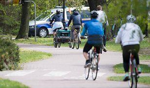 Jazda na rowerze po alkoholu, co grozi?