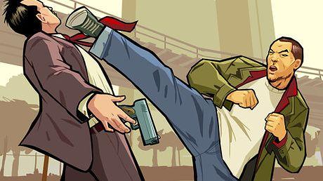 EEDAR przewiduje, że GTA: Chinatown Wars nie poszło za dobrze, gry dla dorosłych na DSa zagrożone?