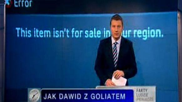 O polskim Xbox LIVE w TVN CNBC Biznes