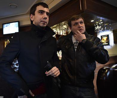 To oni wkręcili Andrzeja Dudę - Aleksiej Stoljarow i Wladimir Kuzniecow (Vovan i Lexus)