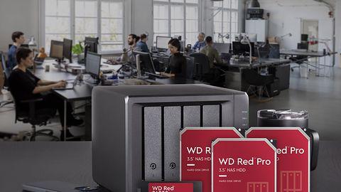 Nowy dysk SSD od Western Digital. Dedykowany pracy zdalnej