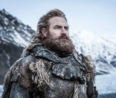 Kristofer Hivju jako Tormund