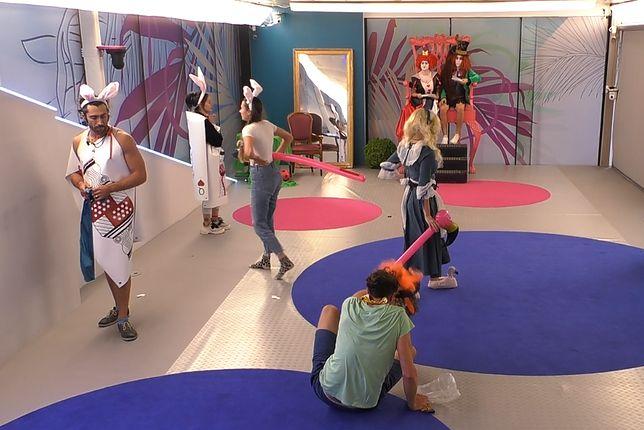 """Uczestnicy zdecydowali, kto powinien opuścić program """"Big Brother"""""""