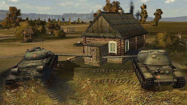 World of Tanks bije swój własny rekord Guinessa