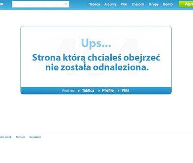 Współtwórca grono.net szykuje alternatywę dla Facebooka. Portal społecznościowy bez algorytmów