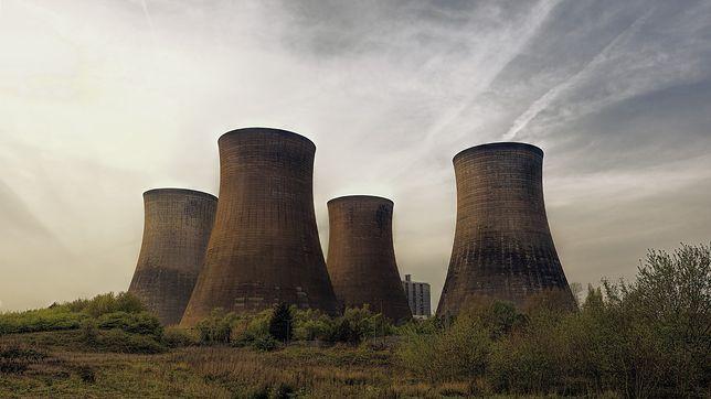 Stare elektrownie jądrowe mogą być problemem