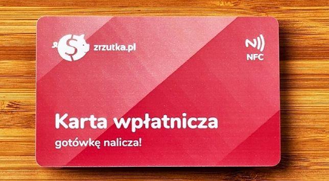 Karta wpłatnicza wkrótce trafi na polski rynek