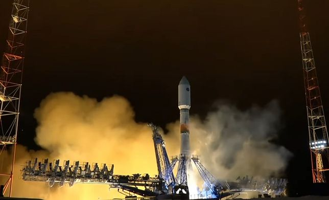 Rosja wystrzeli w kosmos kolejne satelity