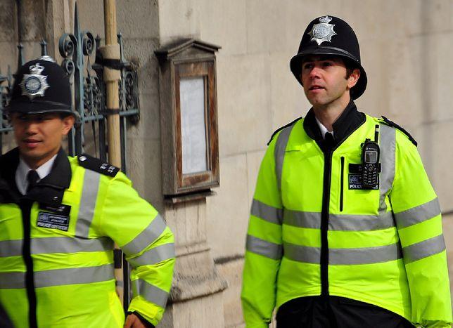 Z bazy danych brytyjskiej policji mogło zniknąć ponad 400 tys. zapisów