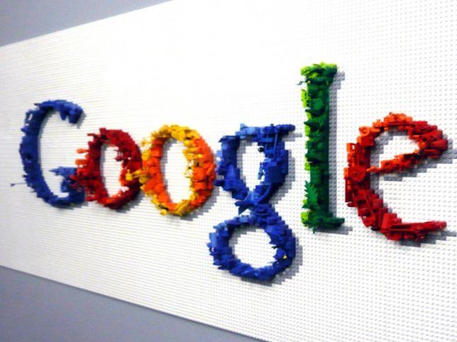 Google najlepszym pracodawcą