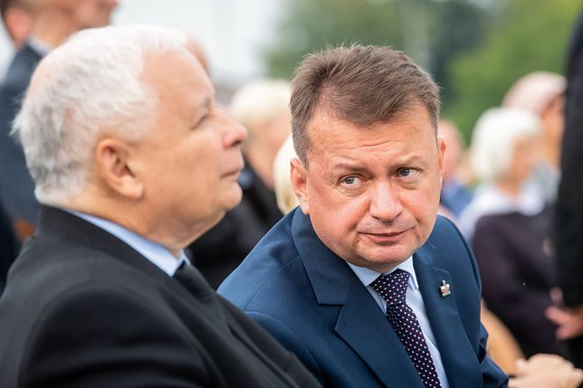 Jarosław Kaczyński stanie przed Komisją Obrony