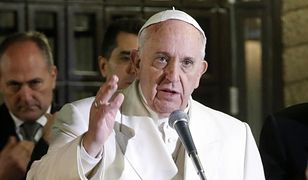 Dwa lata pontyfikatu papieża Franciszka