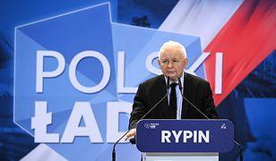 Jarosław Kaczyński nie będzie wicepremierem? Głos z rządu