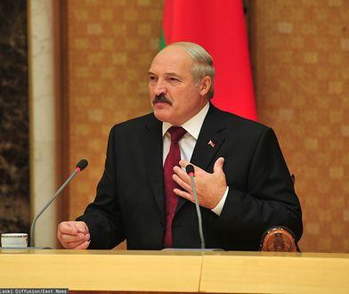 """Łukaszenka grozi Niemcom. """"Wpuszczę migrantów, zablokuję tranzyt"""""""