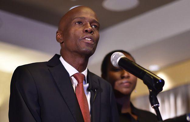 Haiti: właściciel przedsiębiorstwa eksportującego banany zwycięzcą wyborów prezydenckich