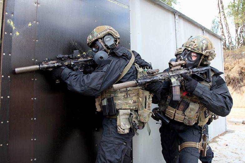 Molestowanie w polskim wojsku. Szokujące wyznanie byłej żołnierki GROM-u