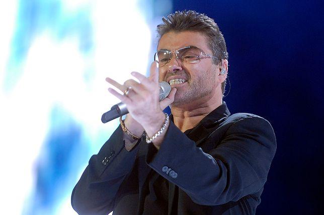 George Michael zmarł z przyczyn naturalnych