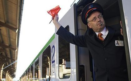 """Odświeżanie pociągów. PKP IC przywraca klasę pociągów """"InterCity"""""""