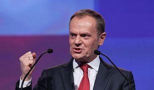 Tusk apeluje o większą solidarność energetyczną w Europie